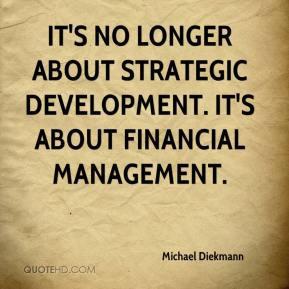 Strategic Quotes