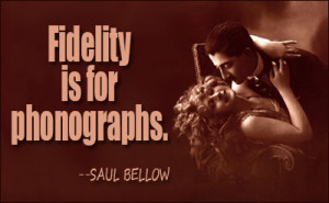ADULTERY QUOTES II