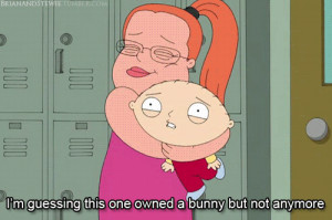family guy stewie quotes | TBBT Family Guy Quotes More