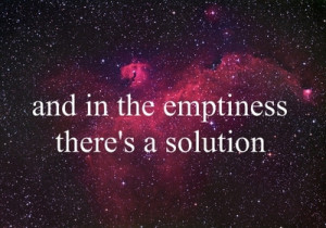Emptiness Quotes and Sayings