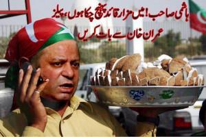 Funny Pakistani Politician