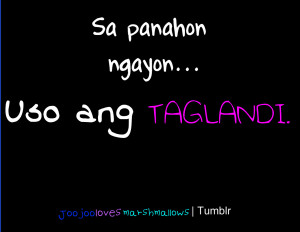Tagalog Quotes Patama Best quotes zone from around