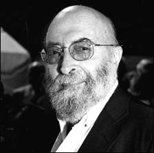 Chaim Potok's The Chosen: Summary & Analysis