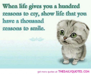 life-cry-smile-quote-pic-cute-pictures-motivational-quotes-sayings ...