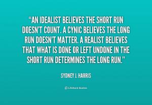 Short Running Quotes