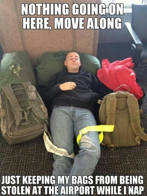 Military Humor Lol