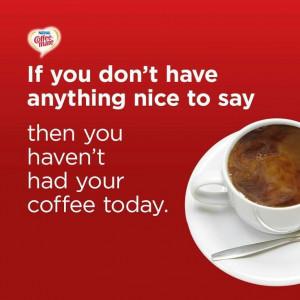 coffee quotes | Via Jan Cheek