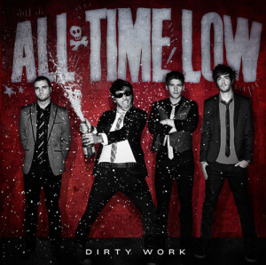 All Time Low Dirty Work - all-time-low Photo