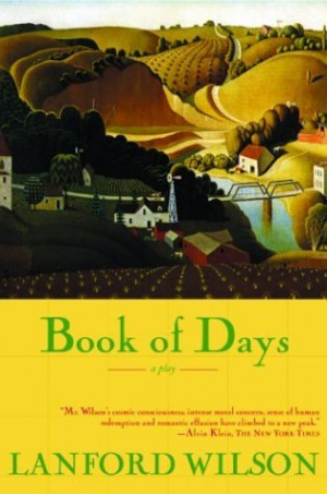 """Start by marking """"Book of Days"""" as Want to Read:"""