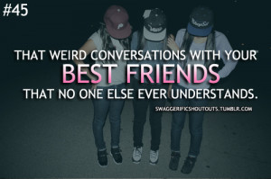 BEST FRIENDS - Follow me for more Friend Quotes, Love, Swag and ...