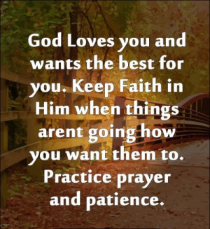 God Loves You Bible Quotes