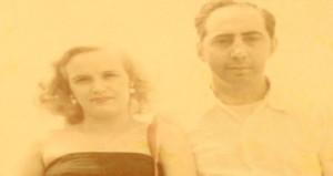 Frank Abagnale's parents