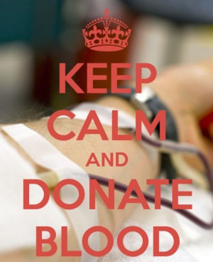 81. Share the joy of life, give the life of a child by donating Blood.