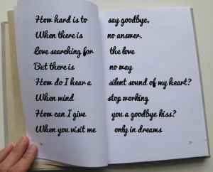 goodbye-poem