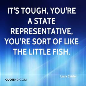 Little Fish Quotes