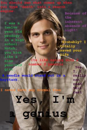 Reid sayings. I love this man. #squishable #cutengeeky