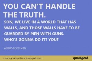 George Washington Associate Yourself Quote