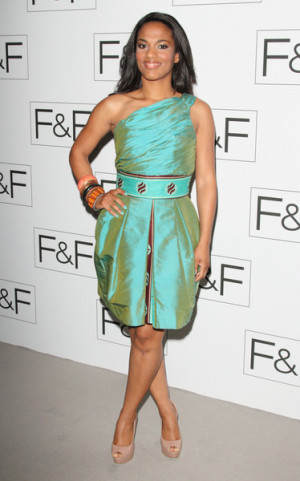 Freema Agyeman Gallery