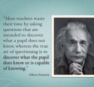 wonderful quote from one of the most famous dyslexics of all time.