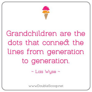 grandma picture quotes | Grandparents Day? | Mint Chocolate Chip