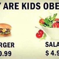 kids eat junk food cheaper picture jpg