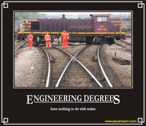 Engineering Degree, Demotivation, Demotivational, Demotivational ...