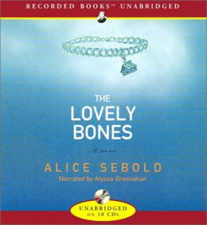 lovely bones novel analysis In the novel, lovely bones by alice sebold, setting and symbolism relates to theme by revealing the weaknesses of humanity when faced with tragedy initially, the atmosphere of the story undergoes a dramatic shift following the death of susie salmon.