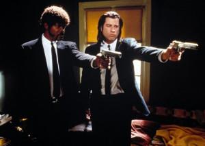 Pulp Fiction - Tempo de Violência (Pulp Fiction)