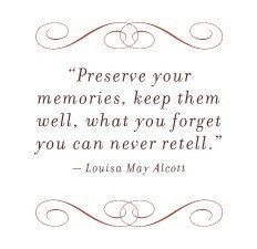 ... Quotes, Heritage Scrapbook, Family History Quotes, Alcott Quotes