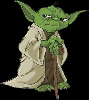 Addio al papà di Yoda
