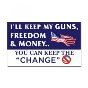 Shall not be infringed president, born july