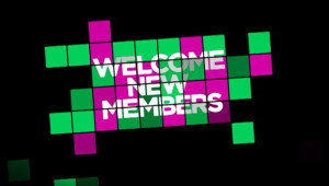 Search Results for: Welcome New Members