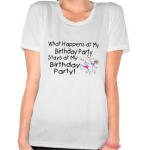 ... .com.auBirthday Quotes Women's Clothing, Birthday Quotes Women's T