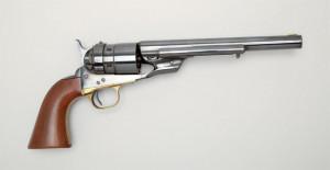 Colt Revolver Large-frame colt revolvers