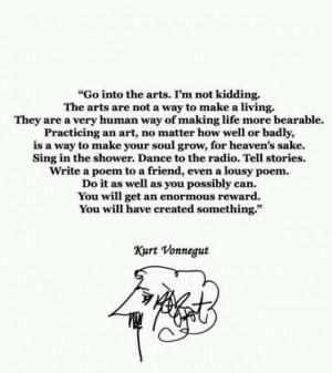 Art= humanity