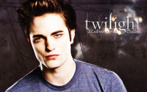 Edward Cullen Twilight Movie HD wallpaper - Edward Cullen Twilight ...