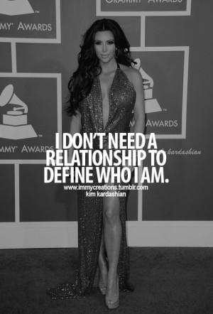 kim kardashian swag sayings and quotes