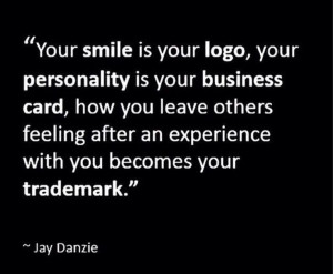 ... Quotes, Business Quotes, Your Smile Is Your Logo, Beautiful Life, Jay