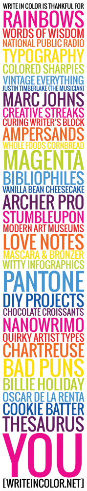 rainbow-thanksgiving-words-quotes-2012-graphic-music-marc-johns-npr ...