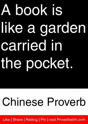 Ancient Chinese Proverb Quotes