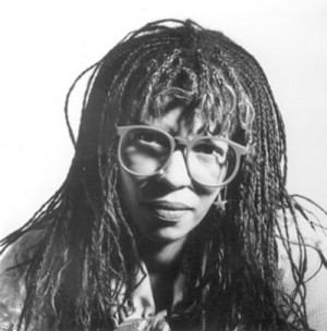Ntozake Shange Biography
