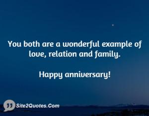 Anniversary Quotes - Site2Quote
