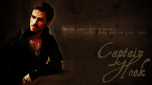 Killian Jones/Captain Hook Captain Hook