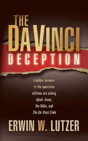 The Da Vinci Deception, bible, bible study, gospel, bible verses