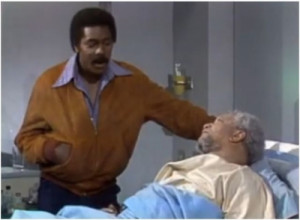 Sanford and Son - 03x17 Fred's Cheating Heart