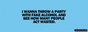 Click below to upload this Fake Alcohol Cover!