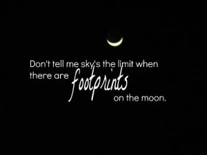 moon, moon quotes
