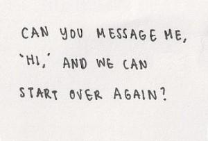 life, love, quote, sad, unsure