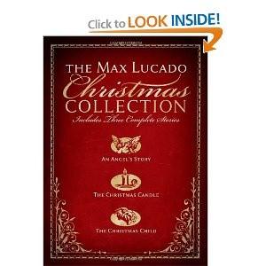 The Max Lucado Christmas Collection
