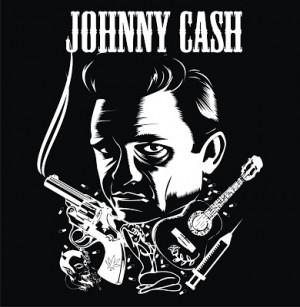 johnny cash vector sexta-feira, 24 de setembro